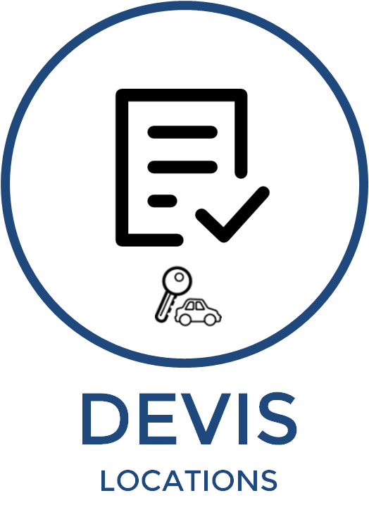 Devis Locations